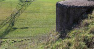 i ventuno luoghi segreti dentro Roma: i bunker di via Laurentina