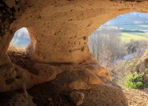 i venti luoghi segreti dentro Roma: la grotta di Grottarossa