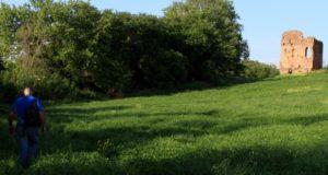 luoghi segreti dentro Roma - le torri della Bufalotta