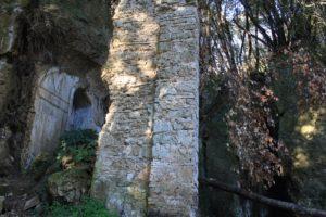 storie di segreti - presso la chiesa diruta di S. Felice