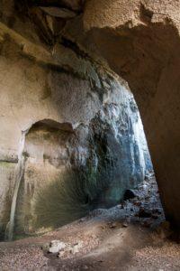 le grandiose Cave di Riano - foto di S. De Francesco