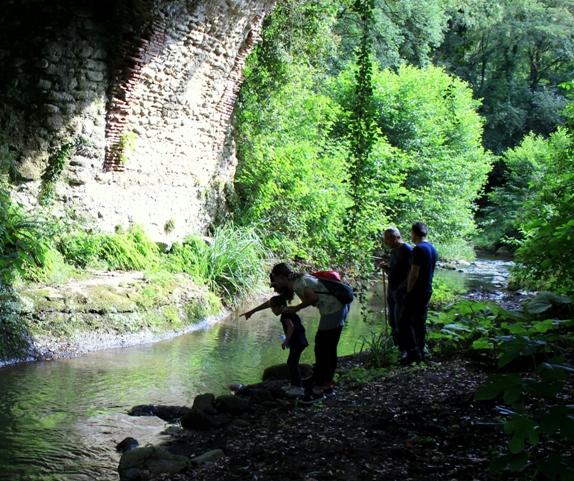 Ponte S. Marcello