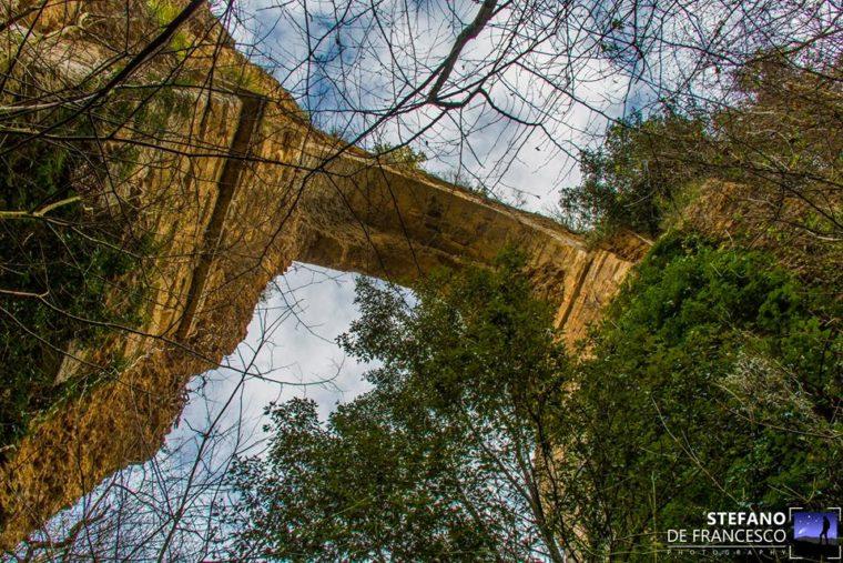 Luoghi Segreti a Scuola - acquedotti Romani