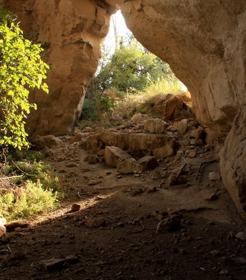 Fra le Cave di Castelnuovo di Porto