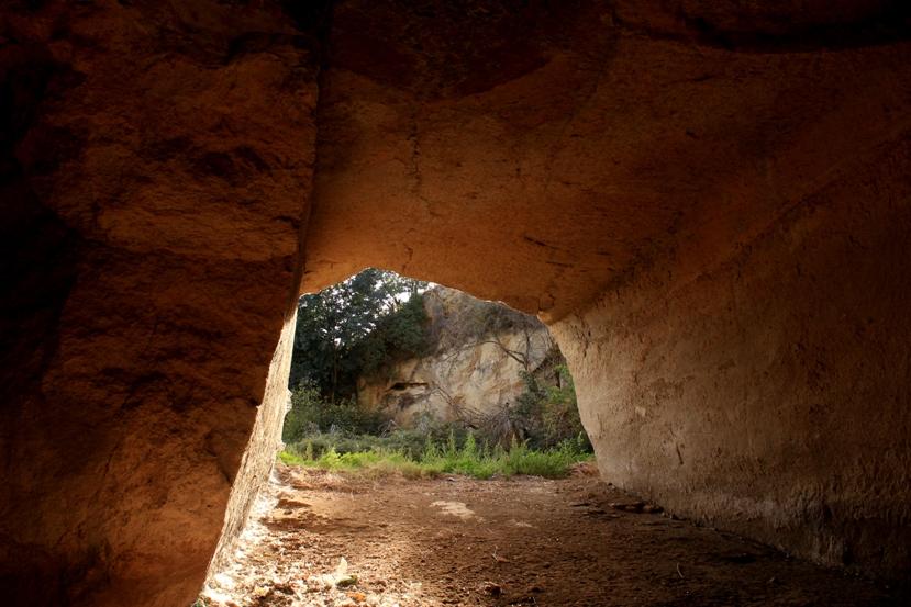 Cave di Castelnuovo di Porto