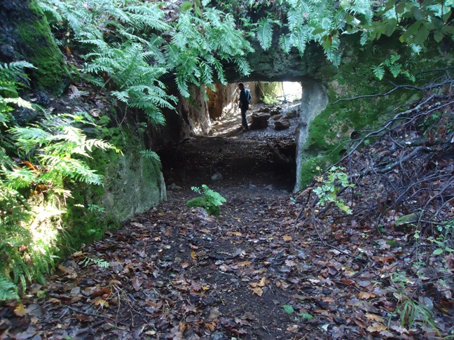 luoghi segreti e Medioevo - Pizzo Jella