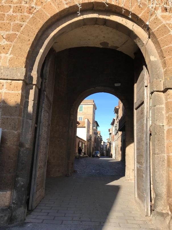 Scoprendo la via Clodia (Barbarano) - foto di Laura Berretta