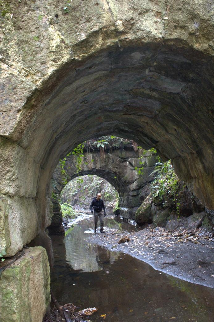 fosso cell'Acqua Nera (Zagalrolo)