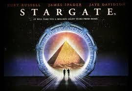luoghi segreti e Stargate