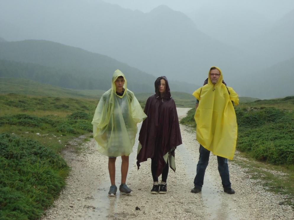 Luoghi segreti e guide ambientali escursionistiche - dopo la pioggiaLuoghi segreti e guide ambientali escursionistiche - dopo la pioggia