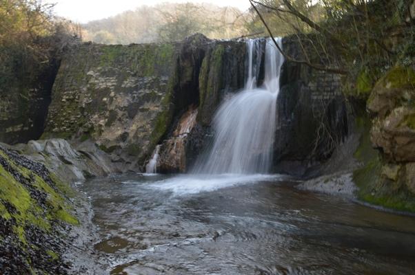 la moletta di mezzo - acqua trekking