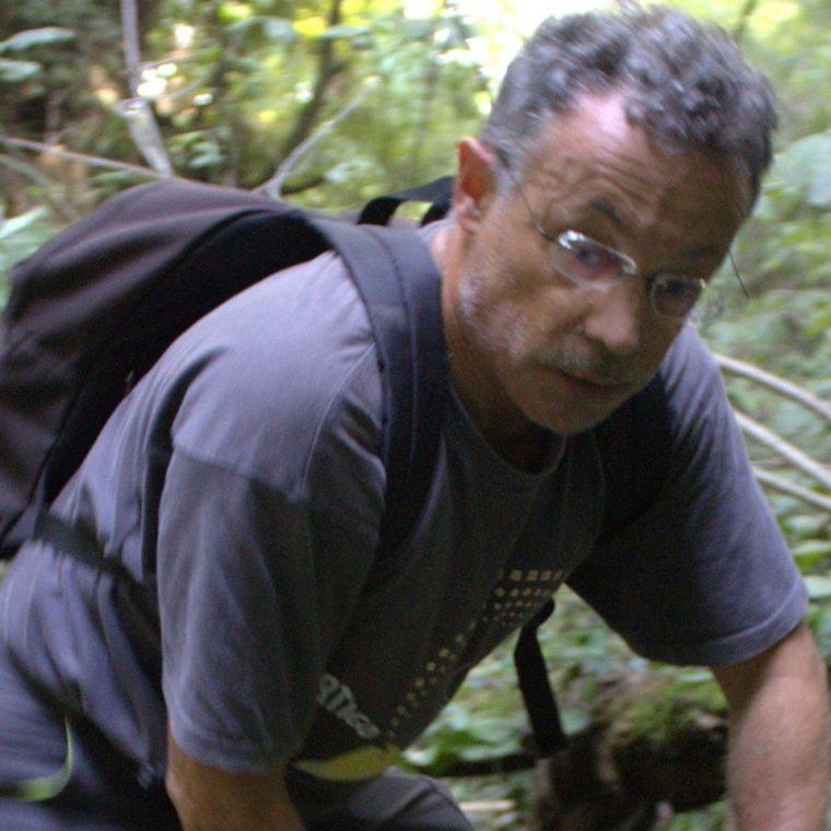 Luoghi segreti e guide ambientali escursionistiche