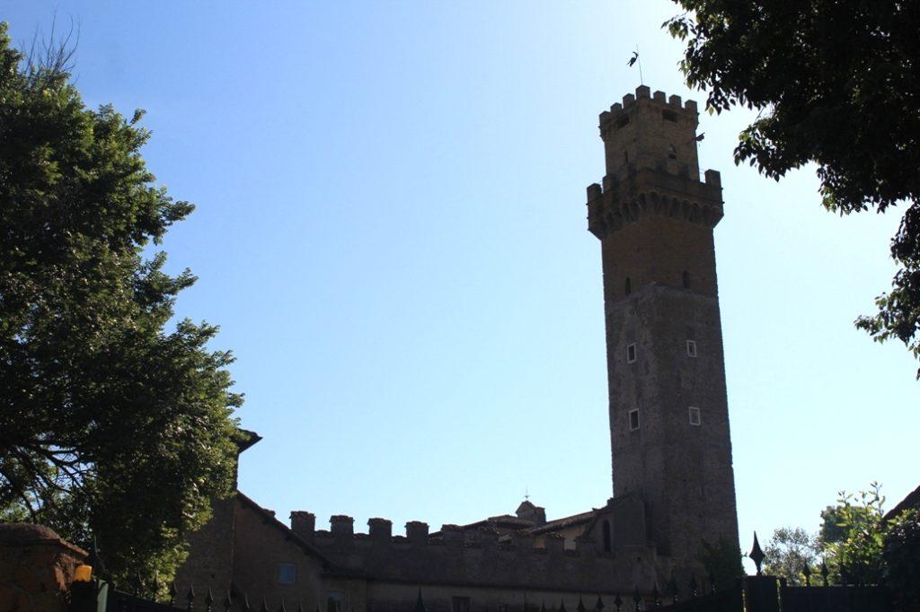Presentazione del secondo workshop per guide turistiche, ambientali e escursionistiche -  camminando intorno alla Torre della Cecchignola