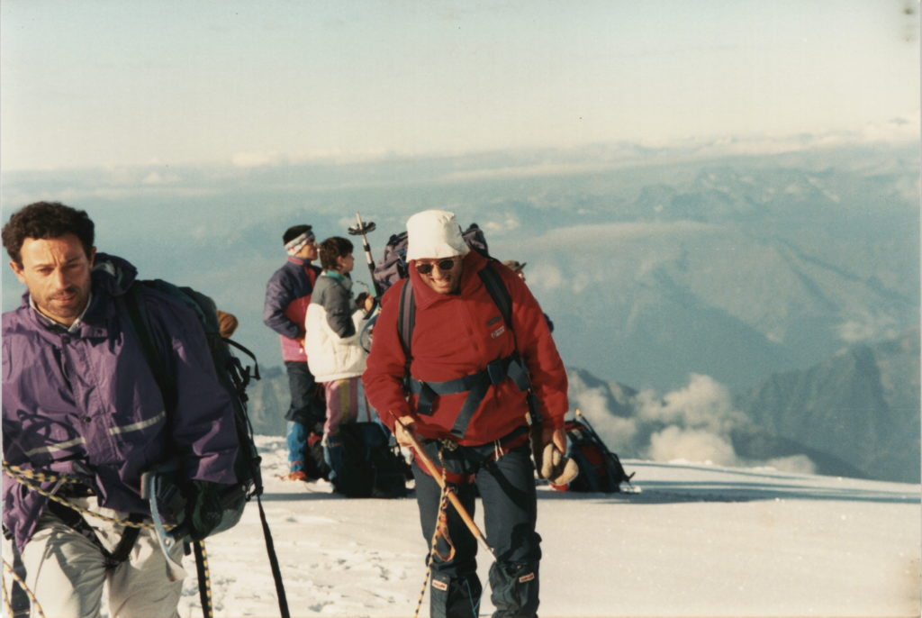 lo Story Telling per il turismo sostenibile - avventure alpine