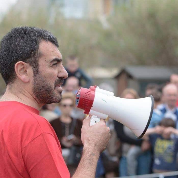 Fulvio Mamone Capria - ex presidente della LIPU