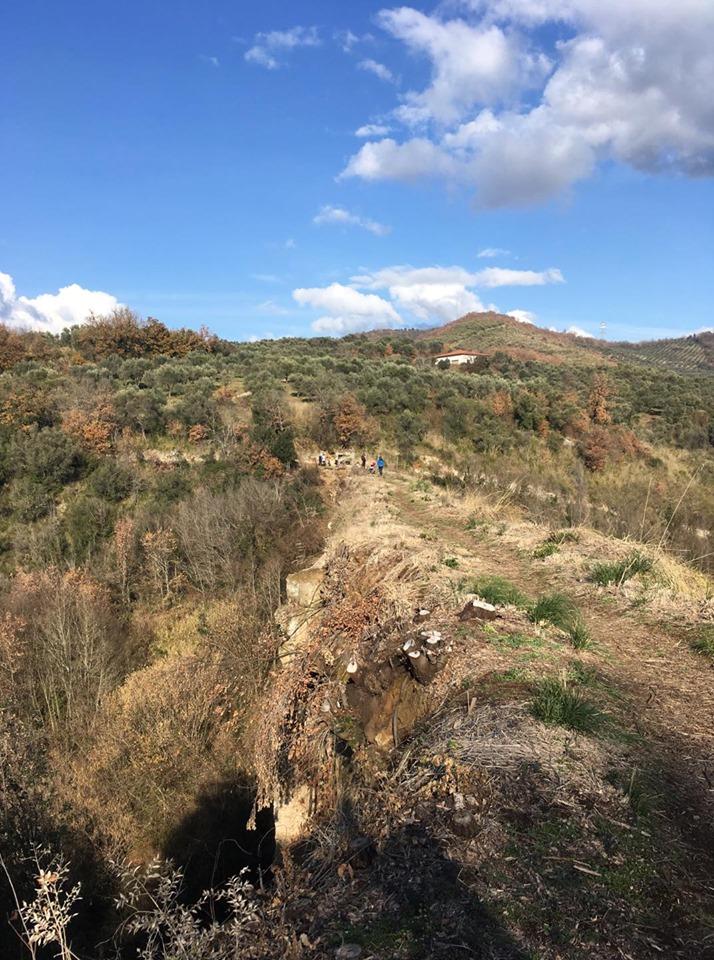 escursioni 2020 e regolamento - sul Ponte S. Antonio