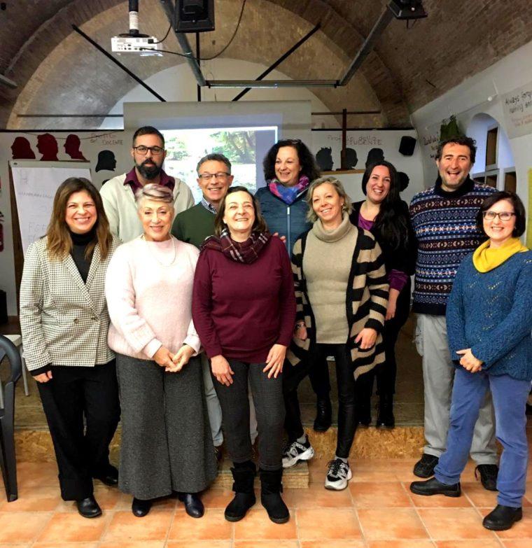 maggiori opportunità nel turismo sostenibile e nell'escursionismo - primo corso - tenuto a C.vo di Porto