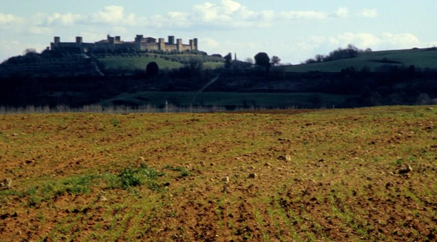 Coronavirus e Turismo di Comunità - Monteriggioni