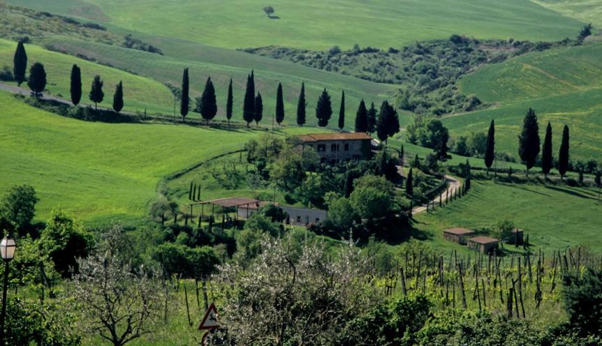 Coronavirus e Turismo di Comunità - Toscana
