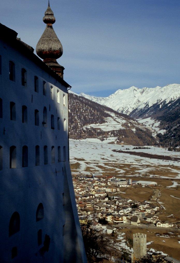 Coronavirus e Turismo di Comunità - la Val Venosta in Alto Adige