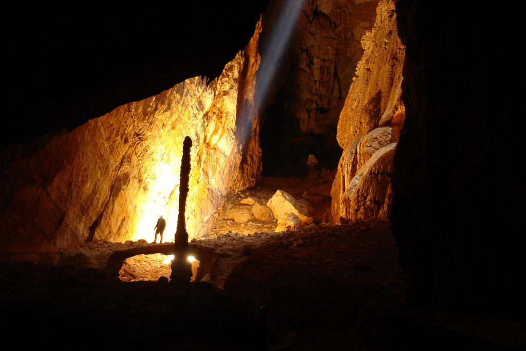 grotta del Supramonte - Sardegna - di Matteo Bordini - luoghi esotici in Italia