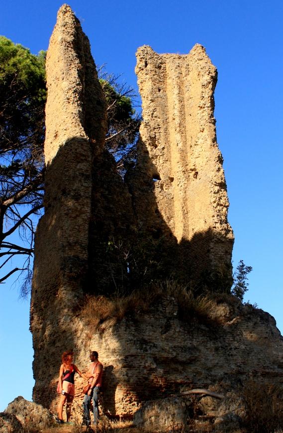 La torre di Procoio Vecchio
